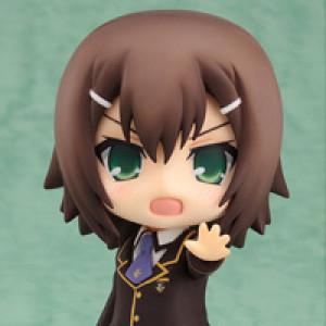 Good Smile Company's Nendoroid Kinoshita Hideyoshi