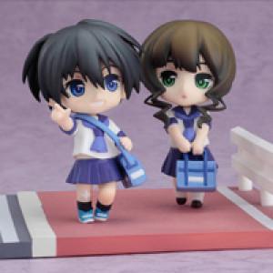 Good Smile Company's Nendoroid Puchi Mato & Yomi Set
