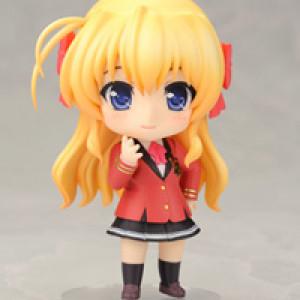 Good Smile Company's Nendoroid Sendo Erika