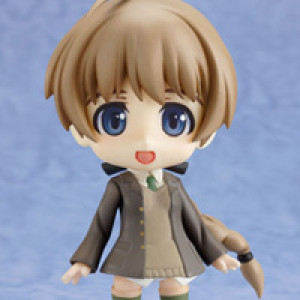 Good Smile Company's Nendoroid Lynette Bishop