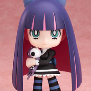 Good Smile Company's Nendoroid Stocking