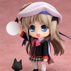 Gift's Nendoroid Noumi Kudryavka Winter Clothes Version