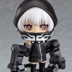 Good Smile Company's Nendoroid Strength