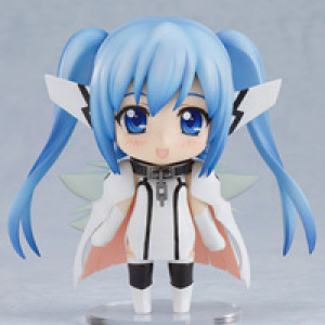 Good Smile Company's Nendoroid Nymph