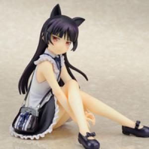Kotobukiya's Kuroneko -Memories (Summer Comiket)-