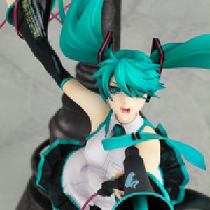 Hatsune Miku Love is War Version