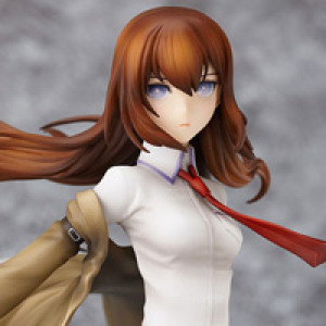 Good Smile Company's Makise Kurisu