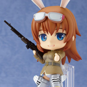 Good Smile Company's Nendoroid Charlotte E. Yeager