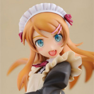 FREEing's Kousaka Kirino Maid Version