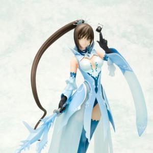 Kotobukiya's Sakuya -Mode : Cerulean-