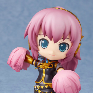 Good Smile Company's Nendoroid Megurine Luka Support Ver