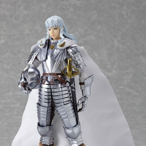 Max Factory's figma Griffith
