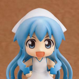 Phat Company's Nendoroid Ika Musume