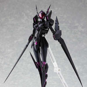 Max Factory's figma Black Lotus