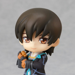 Good Smile Company's Nendoroid Puchi Tales Series
