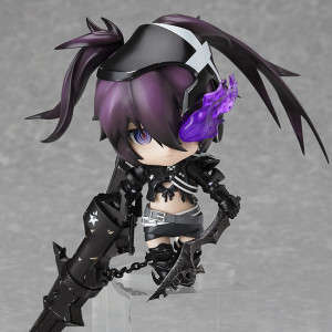 Good Smile Company's Nendoroid Insane Black Rock Shooter