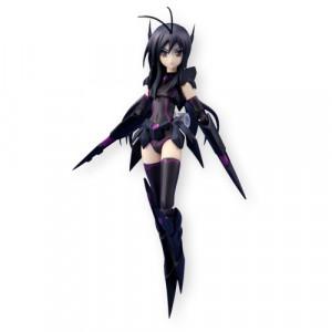 Max Factory's figma Kuroyukihime Accel Assault Ver.