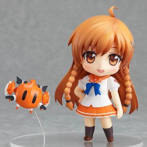 Good Smile Company's Nendoroid Suenaga Mirai