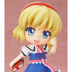 Good Smile Company's Nendoroid Alice Margatroid