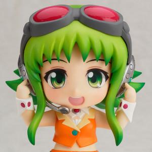 Good Smile Company's Nendoroid Gumi