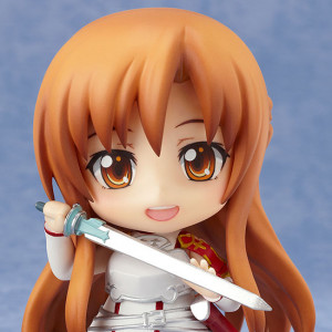 Good Smile Company's Nendoroid Asuna