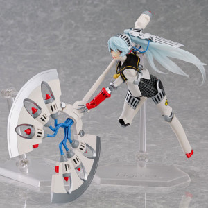 Max Factory's figma Labrys