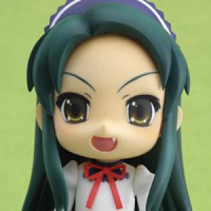 Good Smile Company's Nendoroid Tsuruya-san