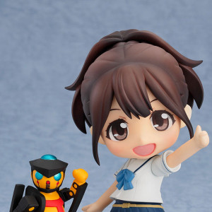 Good Smile Company's Nendoroid Senomiya Akiho