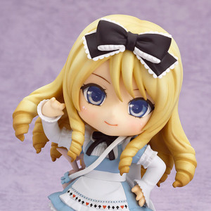 Good Smile Company's Nendoroid Alice