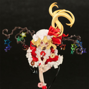 Orchid Seed's Flandre Scarlet