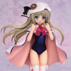Griffon Enterprise's Noumi Kudryavka -School Swim Wear ver.-