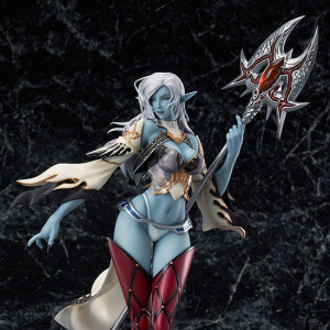 Kotobukiya's Dark Elf