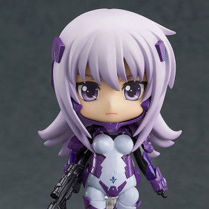 Good Smile Company's Nendoroid Cryska Barchenowa