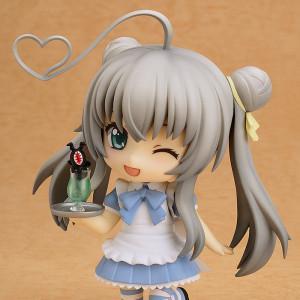 Good Smile Company's Nendoroid Nyaruko Maid ver.