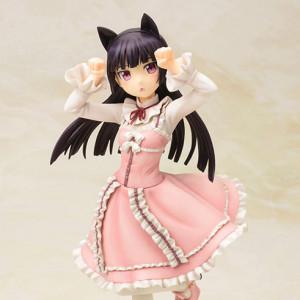 Kotobukiya's Kuroneko -Sweet Lolita-