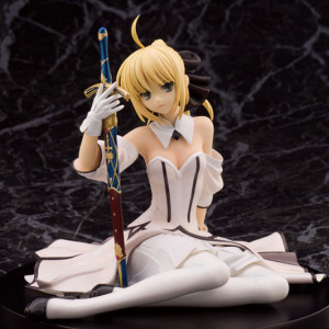 Alphamax's Saber Lily