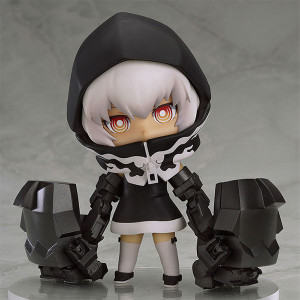 Good Smile Company's Nendoroid Strength: TV ANIMATION Ver.