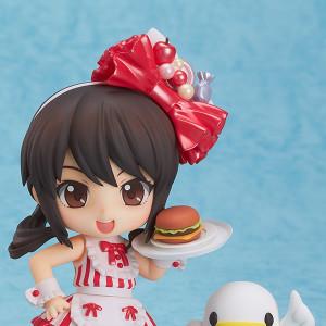 Good Smile Company's Nendoroid Mizuki Nana
