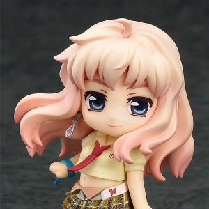 Nendoroid Puchi: Macross Heroines 8 pieces