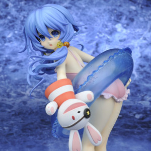 Plum's Yoshino Swimwear Ver