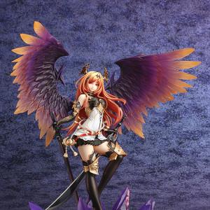 Kotobukiya's Dark Angel Olivier