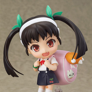 Good Smile Company's Nendoroid Hachikuji Mayoi