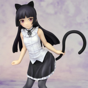 Griffon Enterprise's Kuroneko Cat Ear Ver