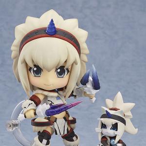 Nendoroid Hunter: Female - Kirin Edition