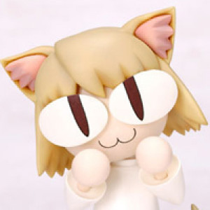 Good Smile Company's Nendoroid Neko Arc
