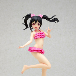 Wave's Yazawa Nico Beach Queens Ver.