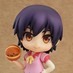 Good Smile Company's Nendoroid Kanbaru Suruga