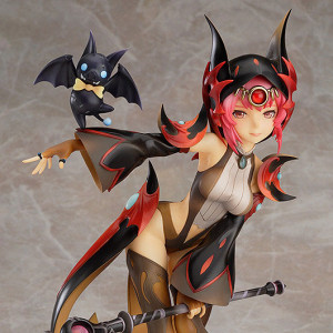Good Smile Company's Sorceress