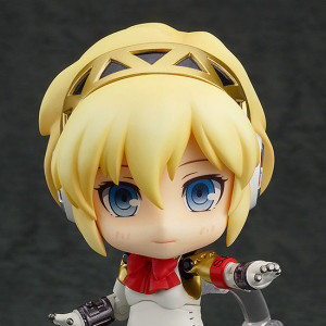 Good Smile Company's Nendoroid Aegis P3 Edition