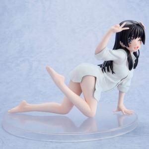 Chara-Ani.com's Saten Ruiko White Shirt Ver